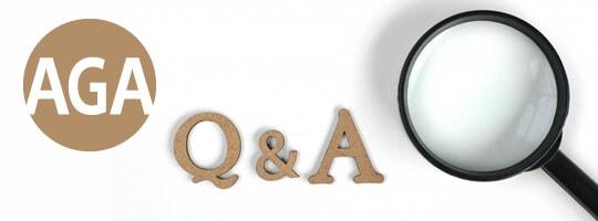 AGAとは?(Q&A)