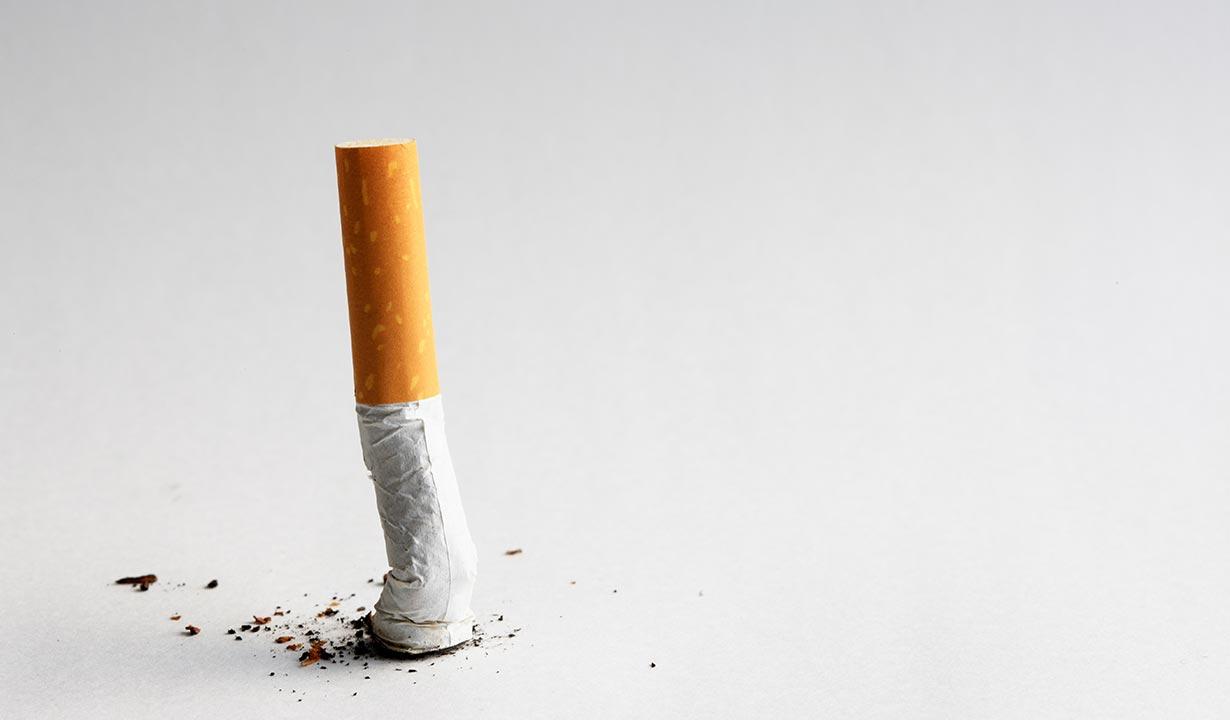 禁煙外来(自由診療)